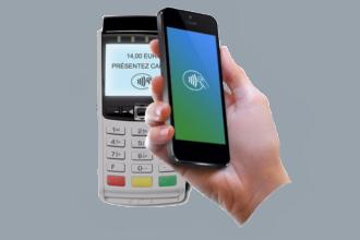 Accepter les paiements par smartphone avec son TPE !