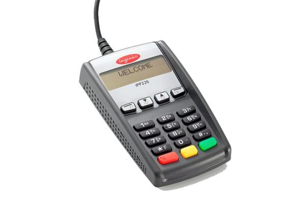 Pinpad Ingenico iPP280 Série