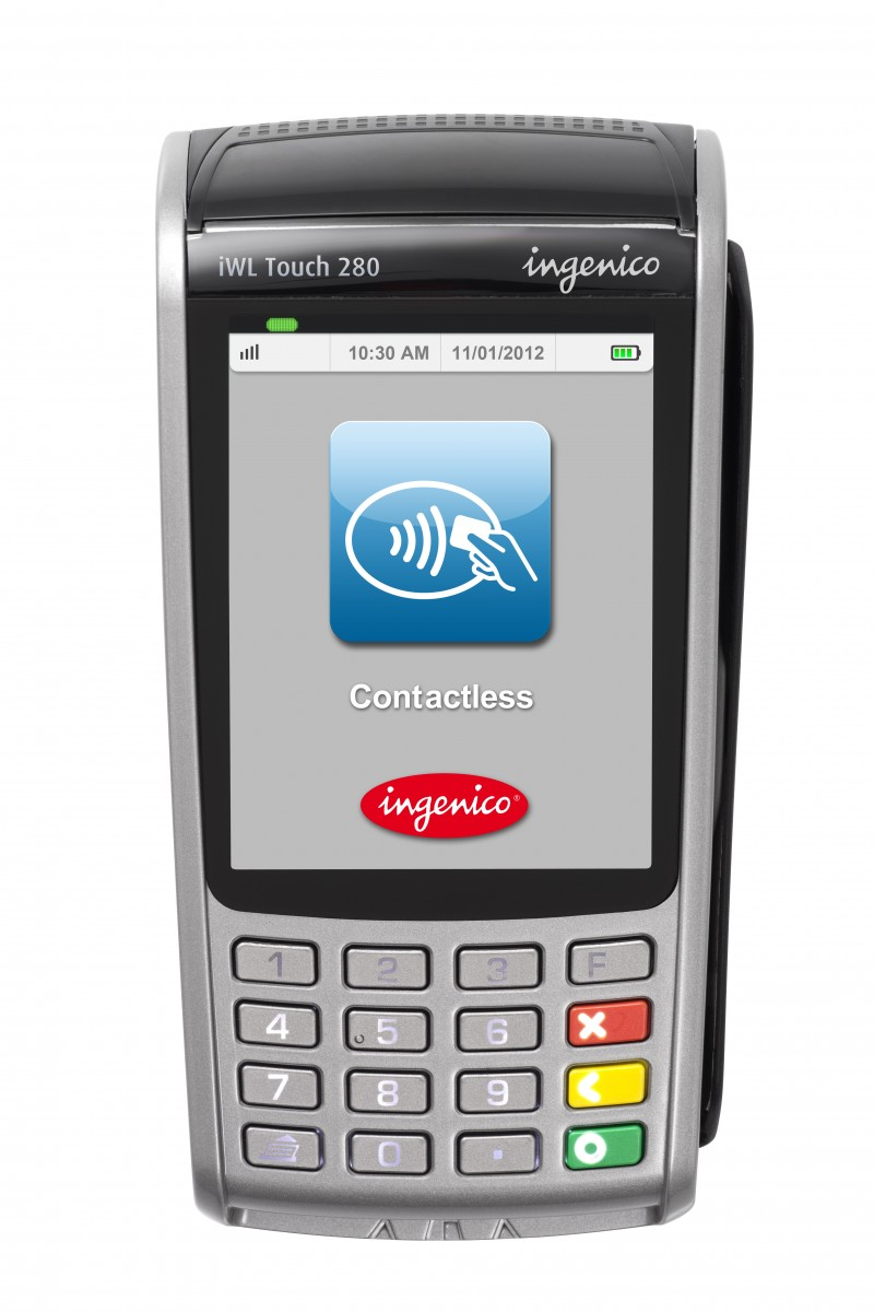 how to sell pos machine