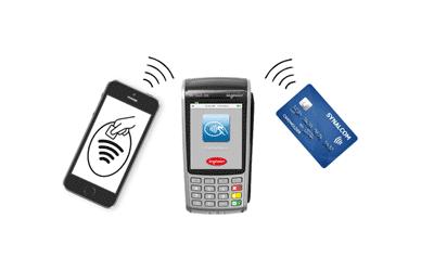 Les Nouveaux Moyens De Paiement Sans Contact Synalcom Fr