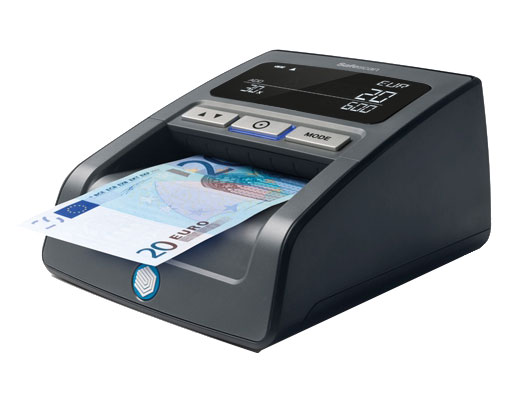 Safescan155i – détecteur de fausse-monnaie