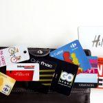 La centralisation de vos cartes de fidélité