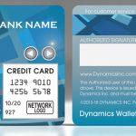 «Wallet Card»: la carte bancaire la plus complète à ce jour ?