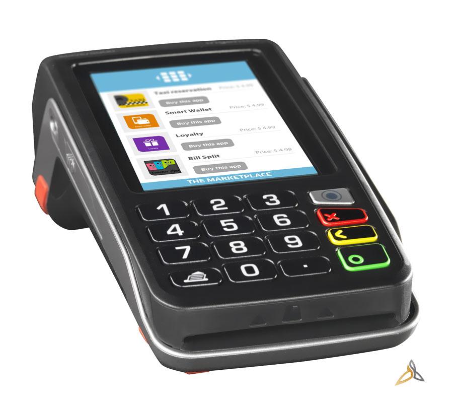 lecteur cb mobile move 5000 ingenico applications