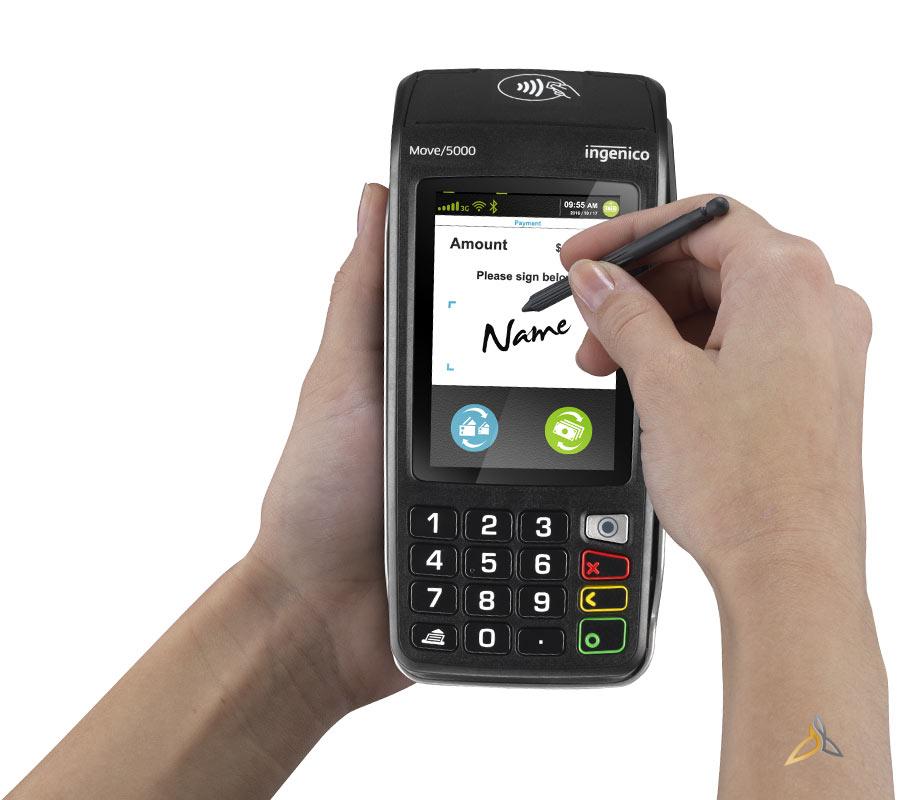 terminal cb mobile move 5000 3g wifi bluetooth signature