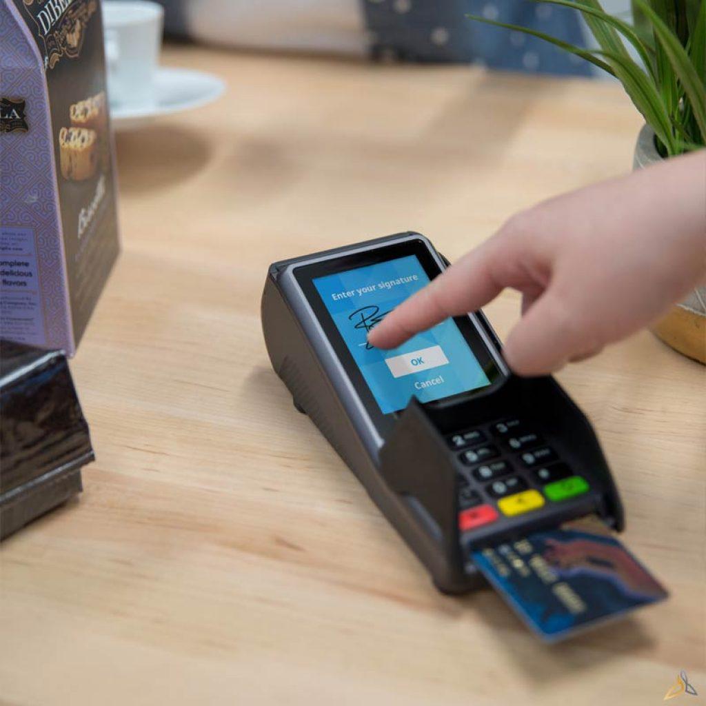 synalcom : nos solutions lecteur de carte bancaire tpe