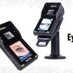 Un simple regard suffit pour payer avec EyePay