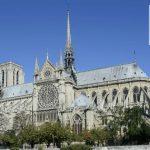 Synalcom et HeoH se mobilisent pour la reconstruction de Notre-Dame de Paris