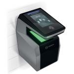 MorphoWave Compact: le terminal biométrique polyvalent d'Idemia