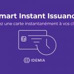 IDEMIA propose un «distributeur de carte» pour les institutions financières