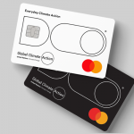 Surveiller l'impact carbone de ses dépenses avec la carte bancaire de Doconomy