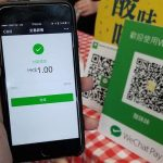 FenFu: la carte bancaire virtuelle du géant chinois Wechat