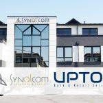 SYNALCOM & UPTO : Accord de rapprochement