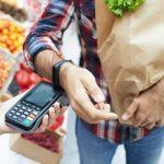 Le boom du paiement sans contact en France