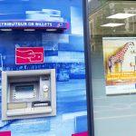 Les DAB menacés par le paiement sans contact